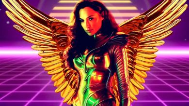 Photo of Gal Gadot Reveals Why Diana Won't Use Her Sword & Shield in Wonder Woman 1984