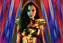 Photo of DC Comics Just Turned Wonder Woman Into The Ultimate Goddess of The Universe