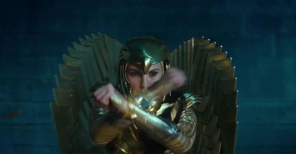 Wonder Woman 1984 Plot Leak