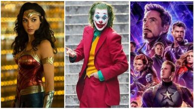 Photo of 10 Greatest Superhero Movies of The Last Decade – Ranked