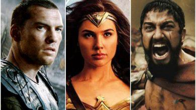 Greek Mythology Movies You Should Watch