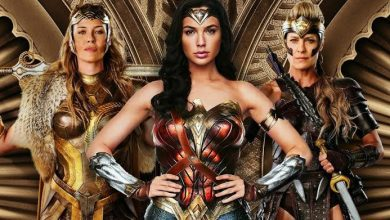 Photo of Wonder Woman Spin-Off Movie Based on Amazons is In Development