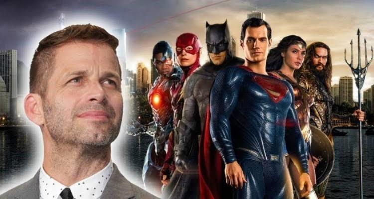 Man of Steel 2 Will Happen  Zack Snyder Black Adam Surprise