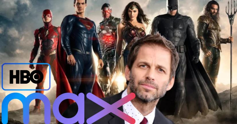 WB Offered Zack Snyder $10 Million to Finish Justice League Snydercut