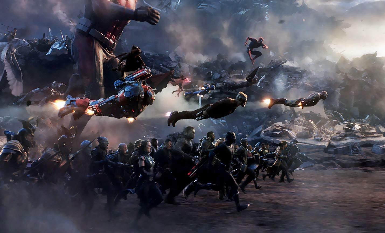 endgame battle