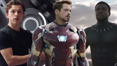 Photo of Story Behind Adding Spider-Man, Black Panther & Iron Man in Civil War Revealed