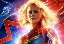 Photo of Captain Marvel Has Been Named The Most Mistake Filled Movie of 2k19