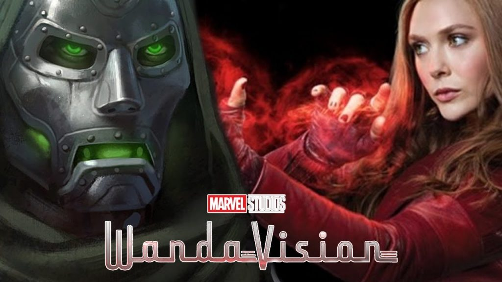 WandaVision Set Up The Origin of Doctor Doom