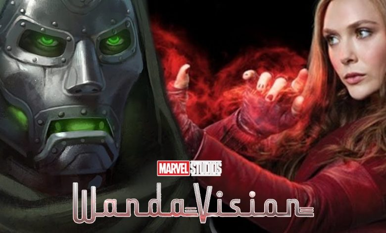 WandaVision Set Up The Origin of Doctor Doom