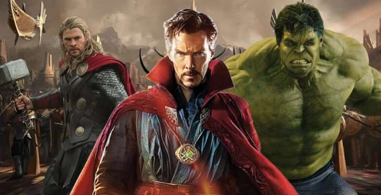 Doctor Strange 2 Include Unexpected Characters