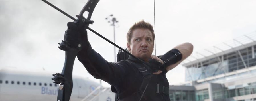 New Hawkeye Show Replace Jeremy Renner