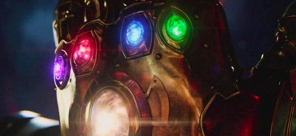 Infinity Stones Mismatched