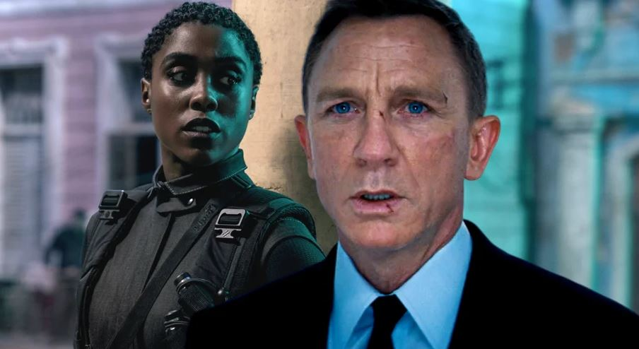 No Time To Die MGM Finally Delays Bond 25