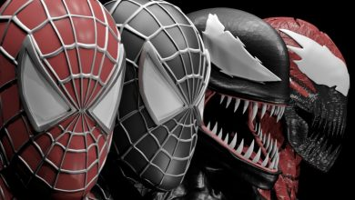 Photo of Spider-Man's Cameo in Venom 2 Possibly Revealed