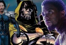 Photo of Black Panther 2 – Why Doctor Doom Will Be The Perfect Villain & Not Namor