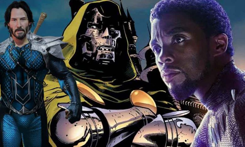 Doctor Doom The Perfect Villain in Black Panther 2