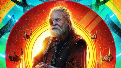 Photo of New MCU Theory Suggests That Odin Was Also A Celestial