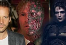 Photo of The Batman Has Probably Cast Green Lantern Actor as Two-Face