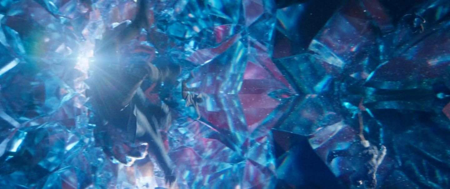 quantum realm could lead to fantastic four