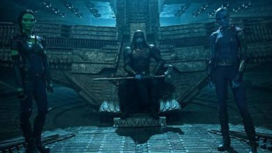 Photo of Avengers: Endgame Script Reveals Why Thanos Sent Gamora & Nebula To Ronan