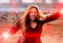 Photo of Why Scarlet Witch is the Strongest Avenger