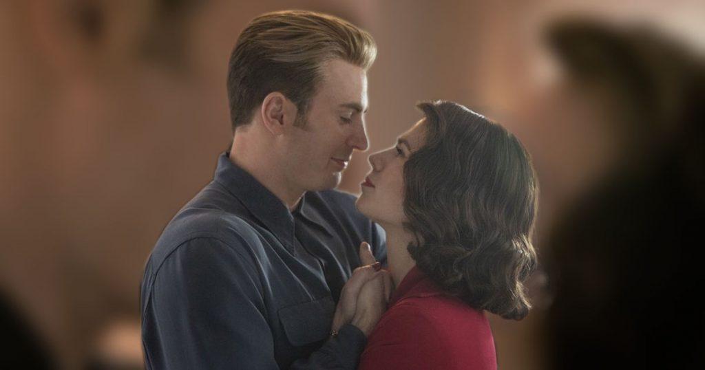 Marvel Releases The Final Scene of Endgame