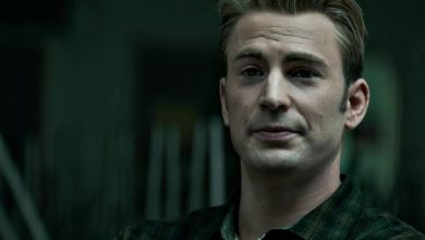 Photo of Avengers: Endgame Theory Reveals Why Steve Started a Support Group