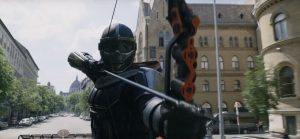 Black Widow Plot Details