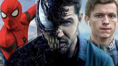 Photo of Tom Holland in Talks to Return as Spider-Man in Venom 2
