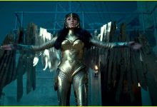 Photo of The First Wonder Woman 1984 Trailer is Out And It's Quite Ravishing