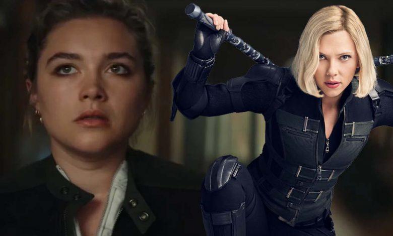 Why Natasha Goes Blonde in Infinity War