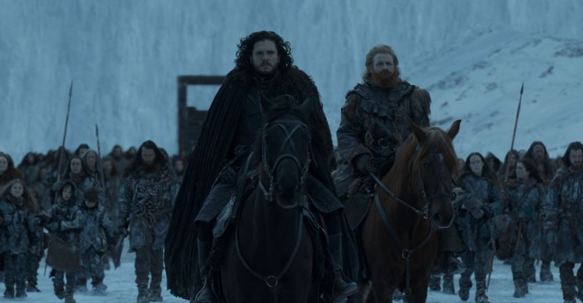 Game of Thrones End with 3 Films