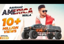 Photo of America Wala Song Download Djjohal in High Definition [HD] Audio
