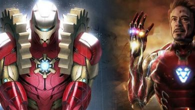 Photo of Another Superhero Replaces Iron Man After Tony Stark is Revealed That is Shocking