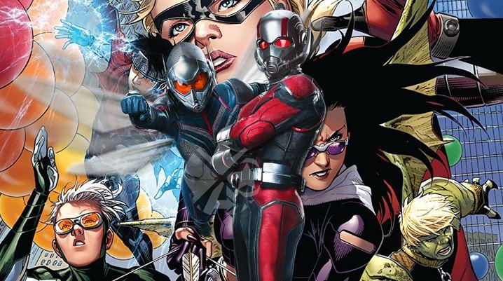 Marvel TV Show in Development