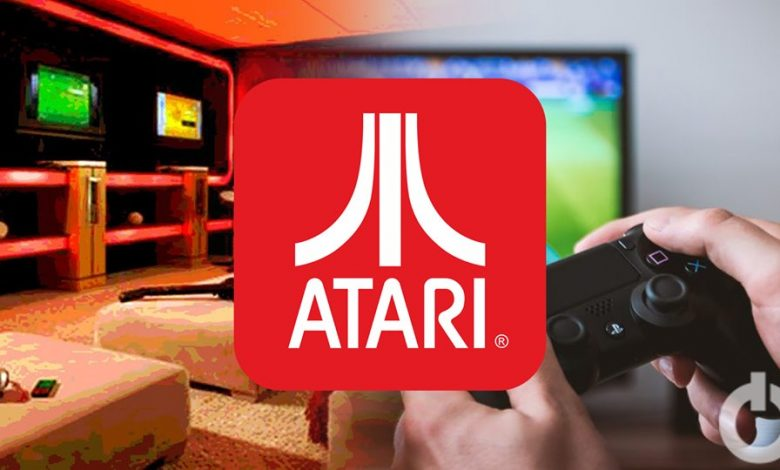 Atari launching a Hotel Chain