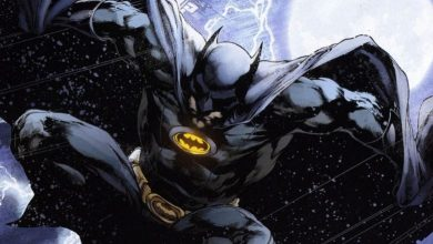 Photo of With DC's Most Legendary Super Weapon, Batman becomes DC's Strongest Superhero
