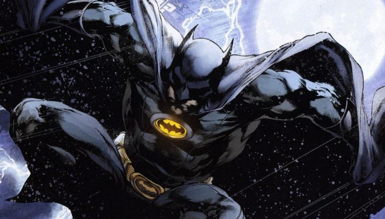 Batman becomes DC's Strongest Superhero