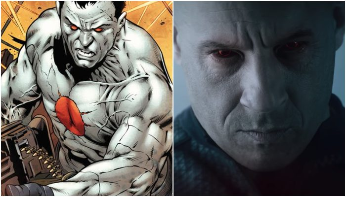 Bloodshot More Un-Killable Than Wolverine And Deadpool