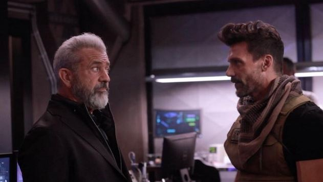 Anticipated Sci-Fi Movies in 2020