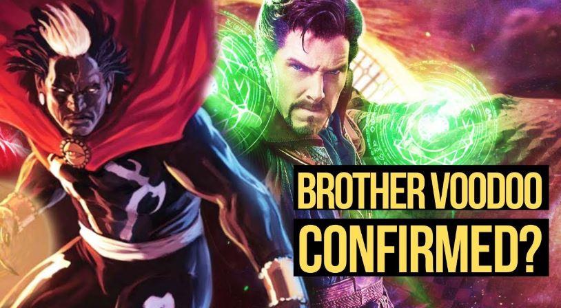 Doctor Strange 2 is Casting New Sorceress