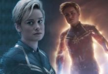 Photo of Captain Marvel 2 Could Show How Endgame Unlocked Two More Powers of Carol
