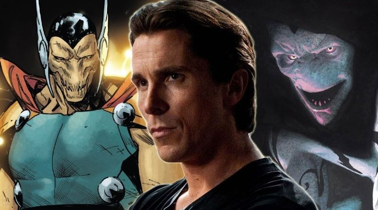 Thor 4 set photos ties with Ragnarok's Loki scene