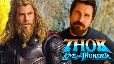 Photo of Christian Bale to Join Thor: Love And Thunder. But Who Will He Play?