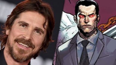 Photo of Thor: Love And Thunder – 2 Other Characters That Christian Bale Could Play