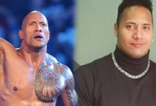 Comedy TV Series About The Rock's Childhood
