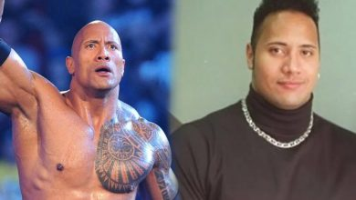 Photo of Comedy TV Series About The Rock's Childhood to be Released Soon