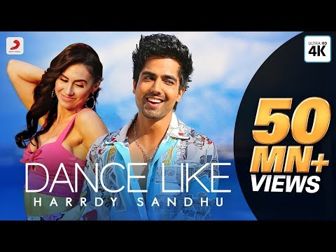 Dance Like Mp3 Song Download