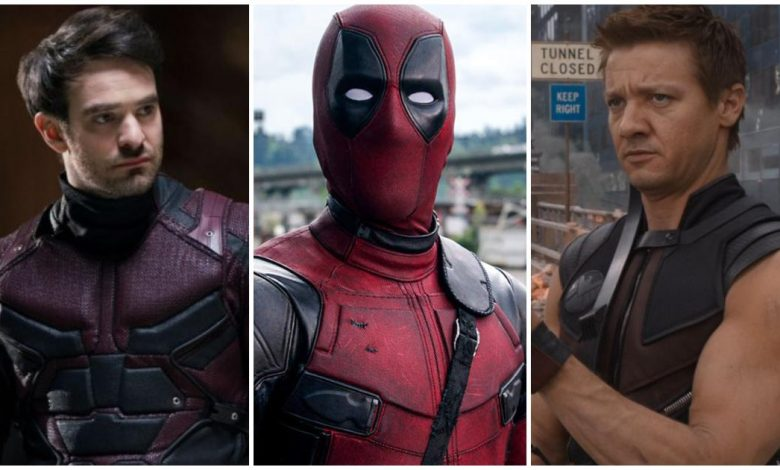 Marvel Superheroes Super Villains Underestimate
