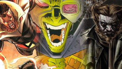 Deadliest Marvel Super Villain Crime Lords